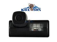 Koason Free shipping 12V Night Vision For NISSAN  2009 Teana Car Rear Camera View Reverse car reverse parking camera
