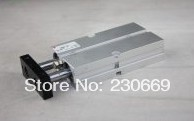 TN20-30 Double Lever 20mm Bore Pneumatic Air Cylinder
