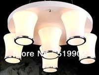Specials modern restaurant bar table lamp bedroom lamp living room lamp light glass chandelier shipping study