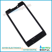 Outer LCD Screen Lens Top Glass for Motorola Droid RAZR XT912,Black,Original new,Free Shipping
