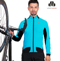 Hot Sale!2013 New Sobike Cycling Bicycle Bike Riding Winter Windproof Thermal Fleece Jacket for Competition - Billhead Shark