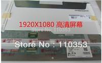 Free shipping Brand new  Full HD 15.6LED B156HW01 V.4 V.7  LP156WF1 TLB2 TLF3 B156HW01  B156HW02 laptop led display screen