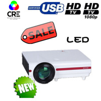cre x1500 projector /led video projector 4000 lumens
