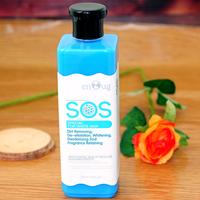 White wool dog shampoo dog shower gel pet bleachin pet yellow bath milk