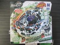 1pcs Beyblade Metal Fusion 4D set New Rapidity Brand Beybalde BBG24A Children kids toys