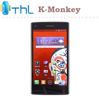100% Original THL W11 King Monkey phone 5.0 inch 1920x1080 441ppi Quad core android 4.2 2GB /32GB Front 13.0MP camera