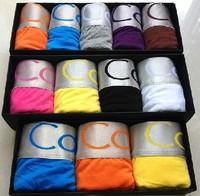 10 pcs Men's Boxer Shorts Better quality  Mens boxers Men's underwear  SFNK1003