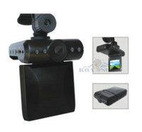"Freeshipping On Sell 2.5""LCD  Car DVR Black Box Camera Recorder"