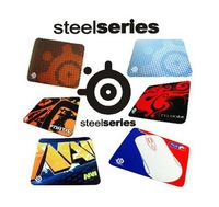 Free HKPOST 9Kinds SteelSeries QcK professional Gaming Mouse Pad QCK+HEAVY NAVI TYLOO SK1997 FNATIC MLG OEM mouse pads M0058