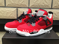 Hot selling ! new style high quality  children J4 sports shoes, designer girl and boy basketball shoes . size :25-35