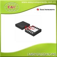 T&I LM5010ASD/NOPB IC REG BUCK ADJ 1A 10LLP