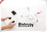 In stock DJI Phantom 2 Vision RTF Quadcopter w/HD Camera 2.4GHz Radio DJI-PHVIS FREE Wrap shipping by EMS or DHL