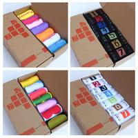Gift box socks summer sock gift socks male socks socks