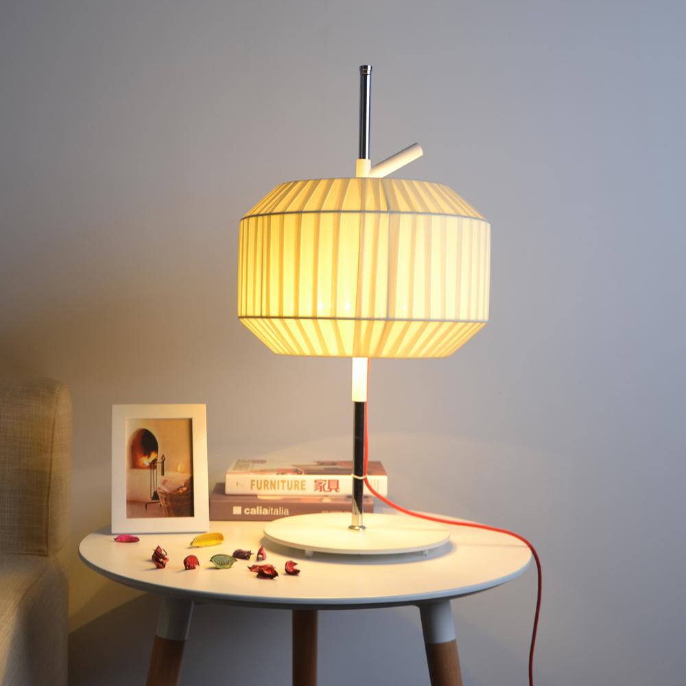 Hot verkopen kwaliteit moderne korte mode nieuwigheid lift lift lampenkap bureaulamp tafellamp - Kleine zonne lamp ...