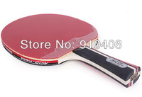 free shipping, Galaxy 01BD TABLE TENNIS RACKET,  PING PONG PADDLE