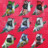 Gostar Golf Gloves Left Hand Men/Women's Fashion Gloves Random Colors Wholesale