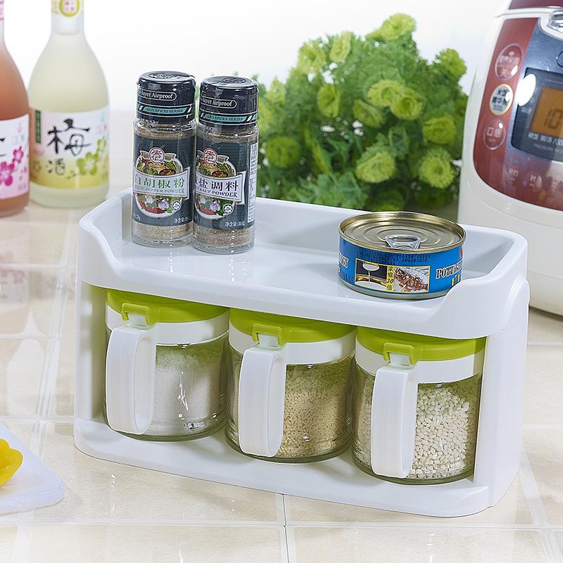 Kamelien küche liefert schublade glas gewürz flasche stück sambonet
