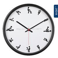 Creative minimalist living room table clock quartz pocket watch Free Shipping Continental Bar Mute