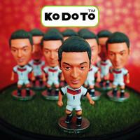 KODOTO 8# OEZIL (DEU) 2014 World Cup Soccer Doll (Global Free shipping)