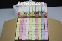 Wholesale 100pcs/lot  10 taste nail art Revitaliaer  Fruit Mix Cuticle Revitaliaer Oil With Different Flavors + Free Shipping #1