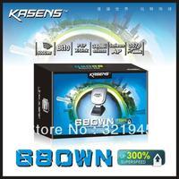 Original Kasens 680WN Wireless Mini USB 150Mbps Adapter Wifi Antenna High Power 38dbi 5000MW