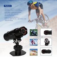 2013 New design Waterproof HD Sports DV 1080P Wide Angle Sport Camera
