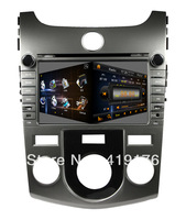 "Promoting!!HD8""car dvd for Kia dvd gps DVD+SWC+ATV+IPOD+BT+Radio/RDS+Telephone book+AUX IN+GPS"