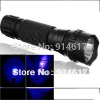 UltraFire 501B CREE UV  Flashlight (1 x 18650)