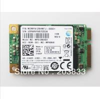 S a m s u n g  SSD 64GB Mini S A T A  MZMPA128HMFU-000D1 Hard Drive 0190D