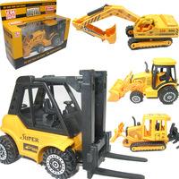 Stock t07 new boutique children's toys construction vehicles mixed wholesale car model toys