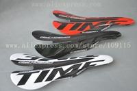 Time RXRs  Road bike complete carbon saddle/Full carbon fiber saddle