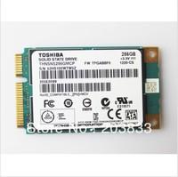 Internal 256GB mSATA SSD THNSNS256GMCP T O S H I B A  Drive