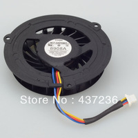 Hot selling  CPU Cooling Cooler Fan For IBM Lenovo ThinkPad SL400  SEIZT F0236