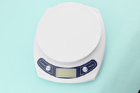 New Digital Electronic Kitchen Food Diet Weight Blance Fishing Tools Weight Scale 1g-7kg 7000g
