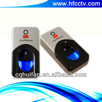 Digital USB Fingerprint Scanner Thumb Reader URU5000