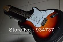 cheap dot guitar