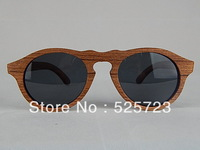 2014 fashion new product wooden eyewear 604 smart