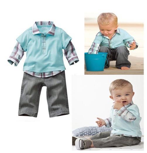 Комплект одежды для мальчиков New Style RC0015 t