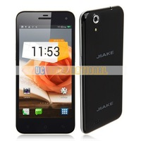 Ultra thin JIAKE JK10 1: 1 Air Gesture Android 4.2 MTK6582 Quad Core 1GB RAM 4GB ROM 3G GPS 5.0 Inch OGS Screen NFC OTG