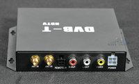 Koason Car DVD External DVB-T MPEG4 TV Receiver Box For Russia and Europe