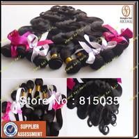 Cheap Malaysian Hair,100% Human Virgin Hair Extension,50gram/bundle,6bundles/lot,Mix Length,DHL Free Shipping