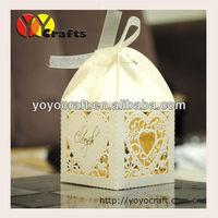 2014 Hot Sell Mini Cupcake Boxes