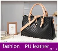 solid pu leather handbags designers brand vintage messenger bags bolsas femininas shoulder bags women cross quilted bag freeship