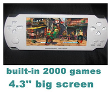 popular handheld game player