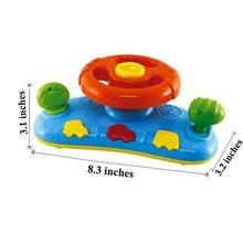 wholesale kids steering wheel