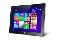 """Livefan F3C Windows Tablet PC Intel Baytrail-T Z3740D Turbo Boost 10.1"""" IPS Screen Wifi/3G 2GB RAM 32/64/128GB SSD"""