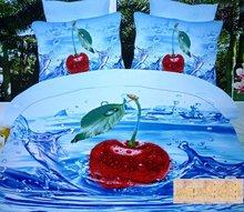 popular red duvet cover queen