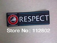 New UEFA Respect Patches