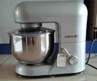 Free shipping Ha-3472 commercial mixer dough mixing machine eggbreaker bread dough mixing machine milk machine