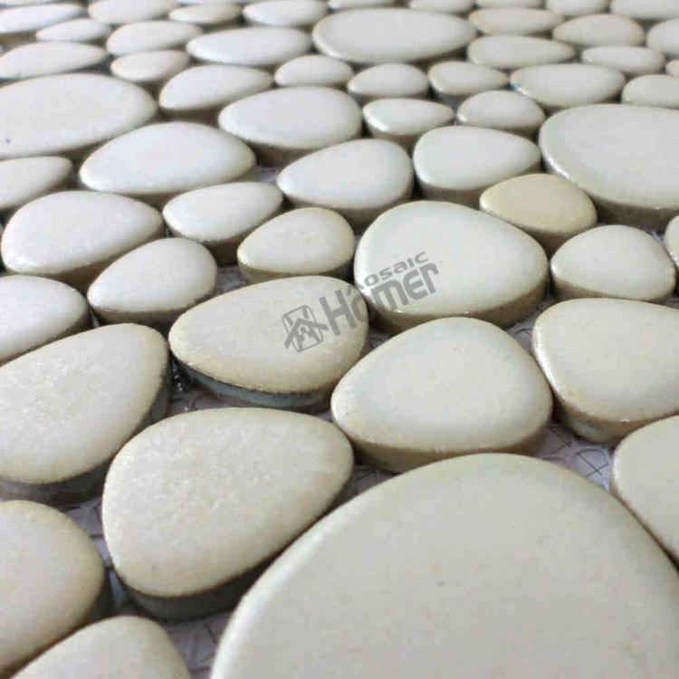 온라인 구매 도매 white pebble tiles 중국에서 white pebble tiles 도매상 ...